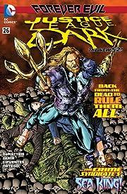 Justice League Dark (2011-2015) #26