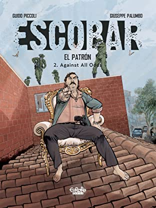 Escobar Vol. 2: Against All Odds
