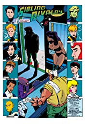 Legion of Super-Heroes (1989-2000) #64