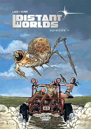 Distant Worlds Vol. 4