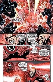 Red Lanterns (2011-2015) #26