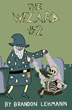 The Wizard #2
