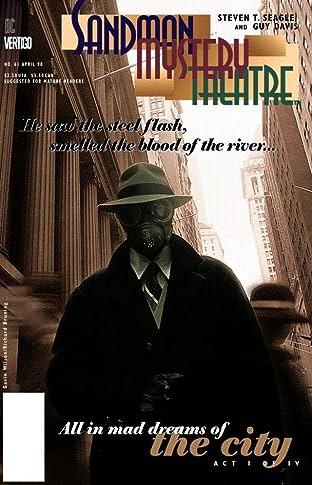 Sandman Mystery Theatre (1993-1999) #61