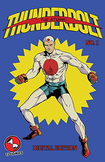 The Atomic Thunderbolt #1