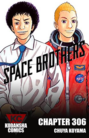 Space Brothers #306