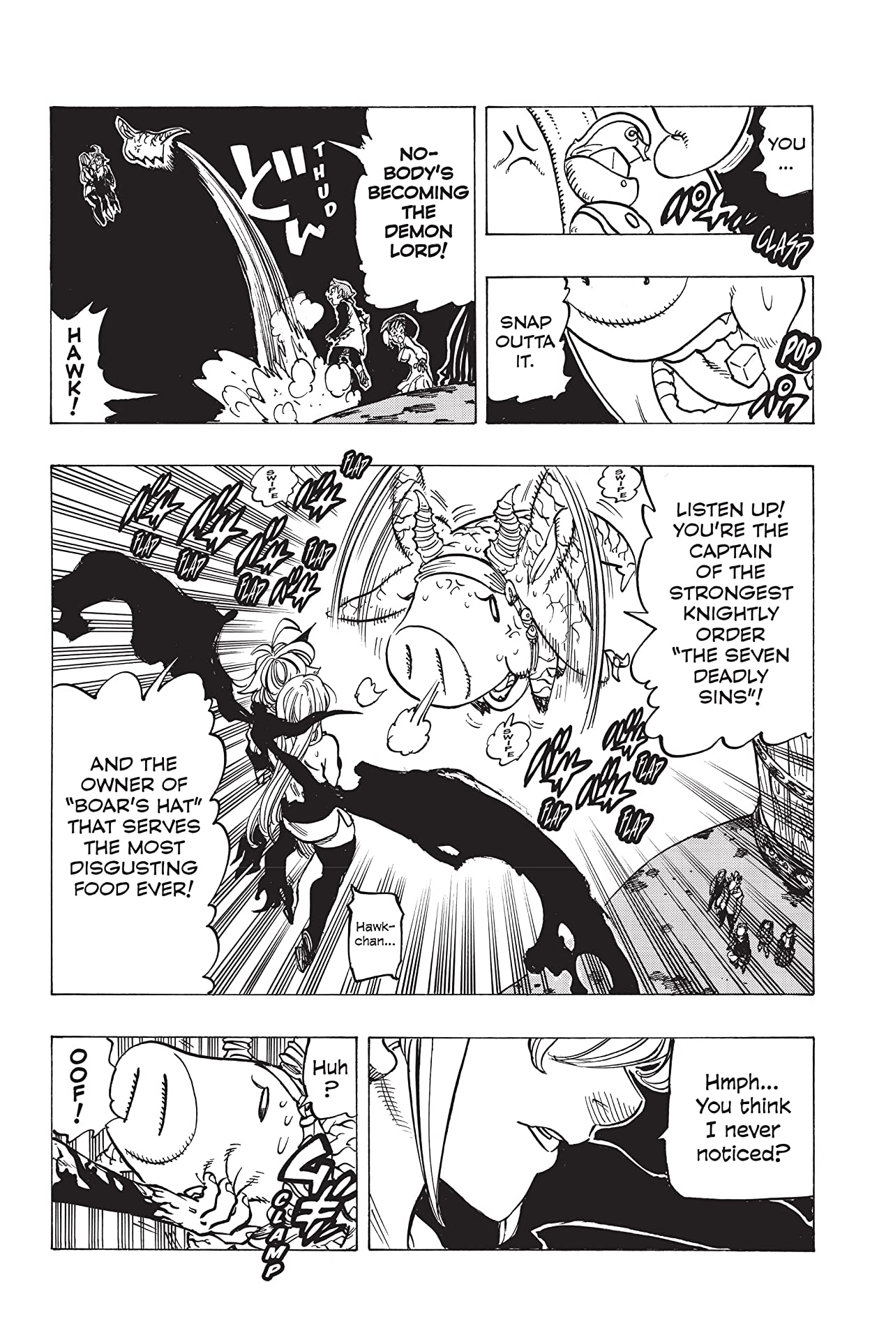The Seven Deadly Sins #243