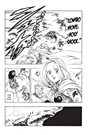The Seven Deadly Sins #244
