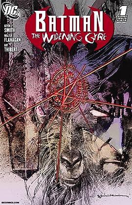 Batman: Widening Gyre #1 (of 6)