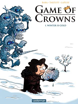 Game of Crowns Vol. 1: Winter is cold