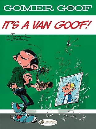 Gomer Goof Tome 2: It's a Van Goof