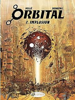 Orbital Tome 7: Implosion