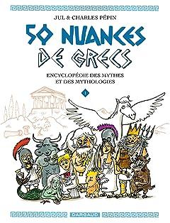 50 nuances de grecs Vol. 1