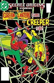 Secret Origins (1986-1990) #18