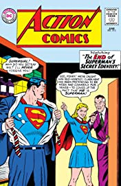 Action Comics (1938-2011) No.313