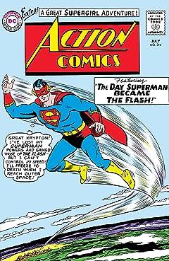 Action Comics (1938-2011) #314