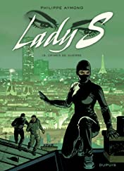 Lady S. Vol. 13: Crimes de guerre