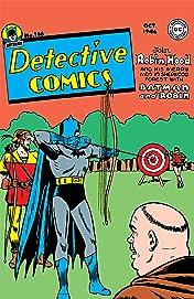 Detective Comics (1937-2011) #116