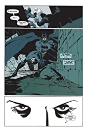 Batman: The Long Halloween No.8