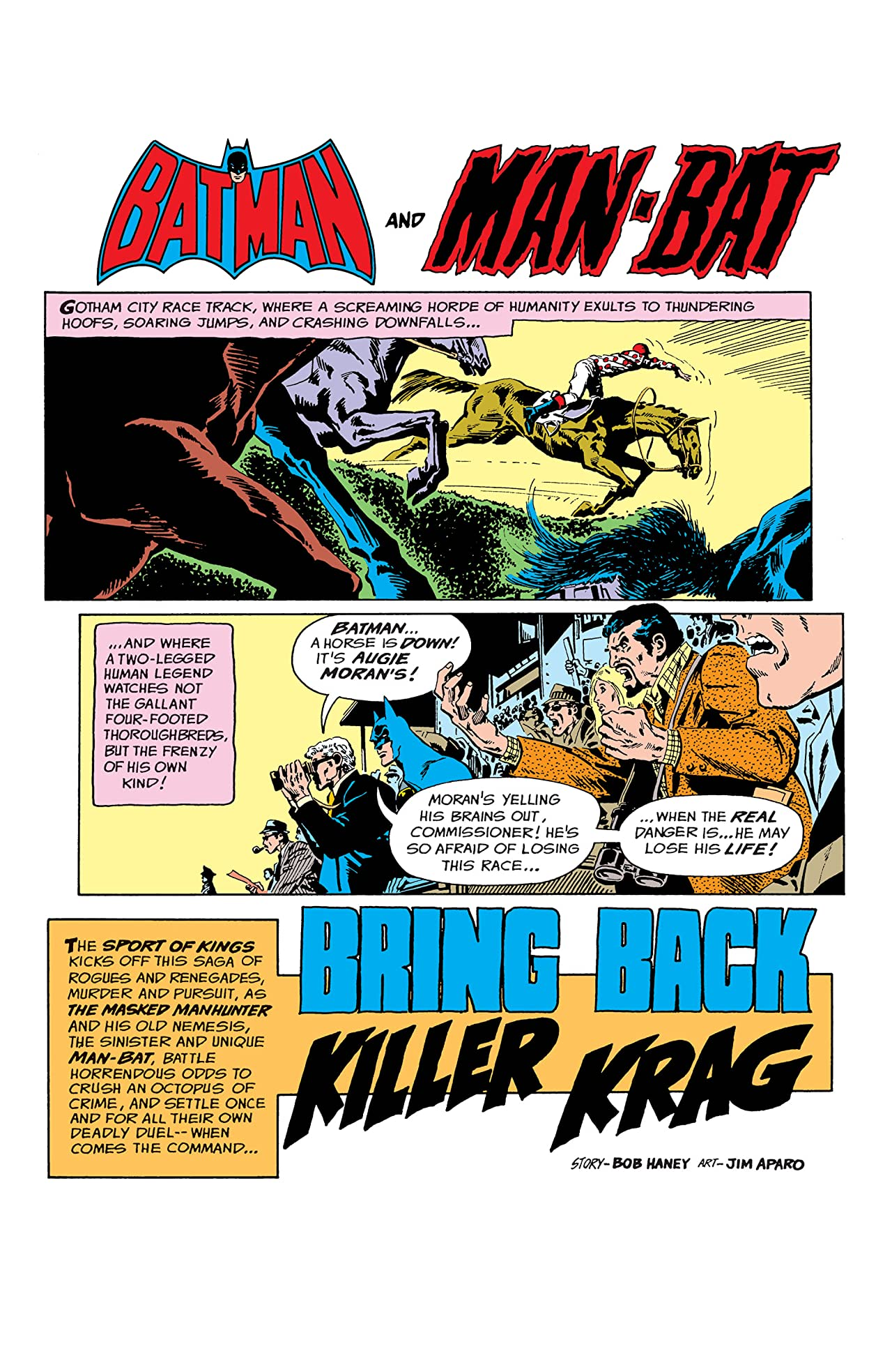 The Brave and the Bold (1955-1983) #119