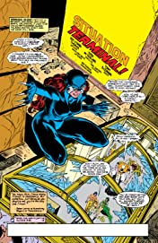 Infinity, Inc. (1984-1988) #29