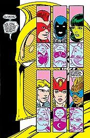 Infinity, Inc. (1984-1988) #30