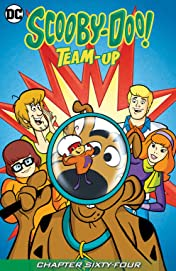 Scooby-Doo Team-Up (2013-) #64