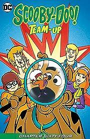 Scooby-Doo Team-Up (2013-) #64