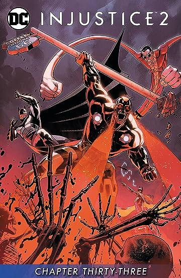 Injustice 2 (2017-) #33