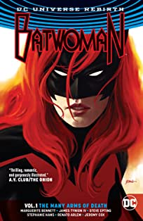 Batwoman (2017-) Vol. 1: The Many Arms of Death