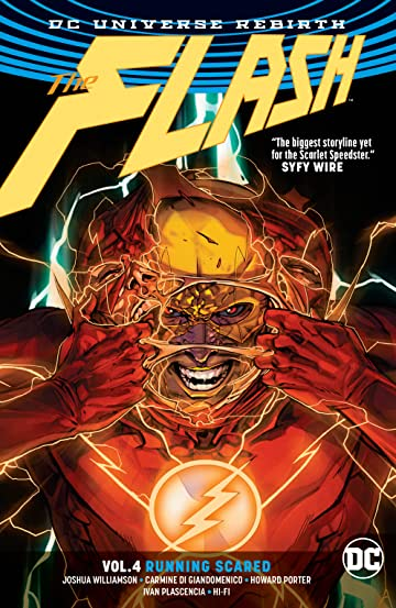 The Flash vol. 5 (2016-2018) 602789._SX360_QL80_TTD_