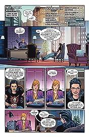 Wonder Woman (2016-) Tome 4: Godwatch