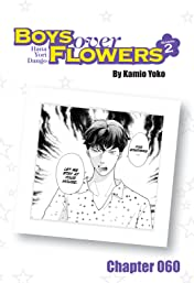Boys Over Flowers Season 2: Chapter 60