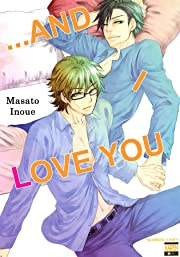 ...and I Love You Tome 1