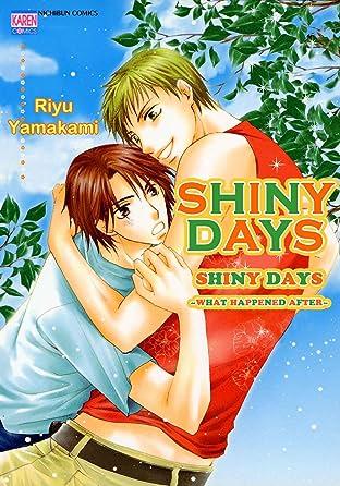 SHINYDAYS (Yaoi Manga) #3