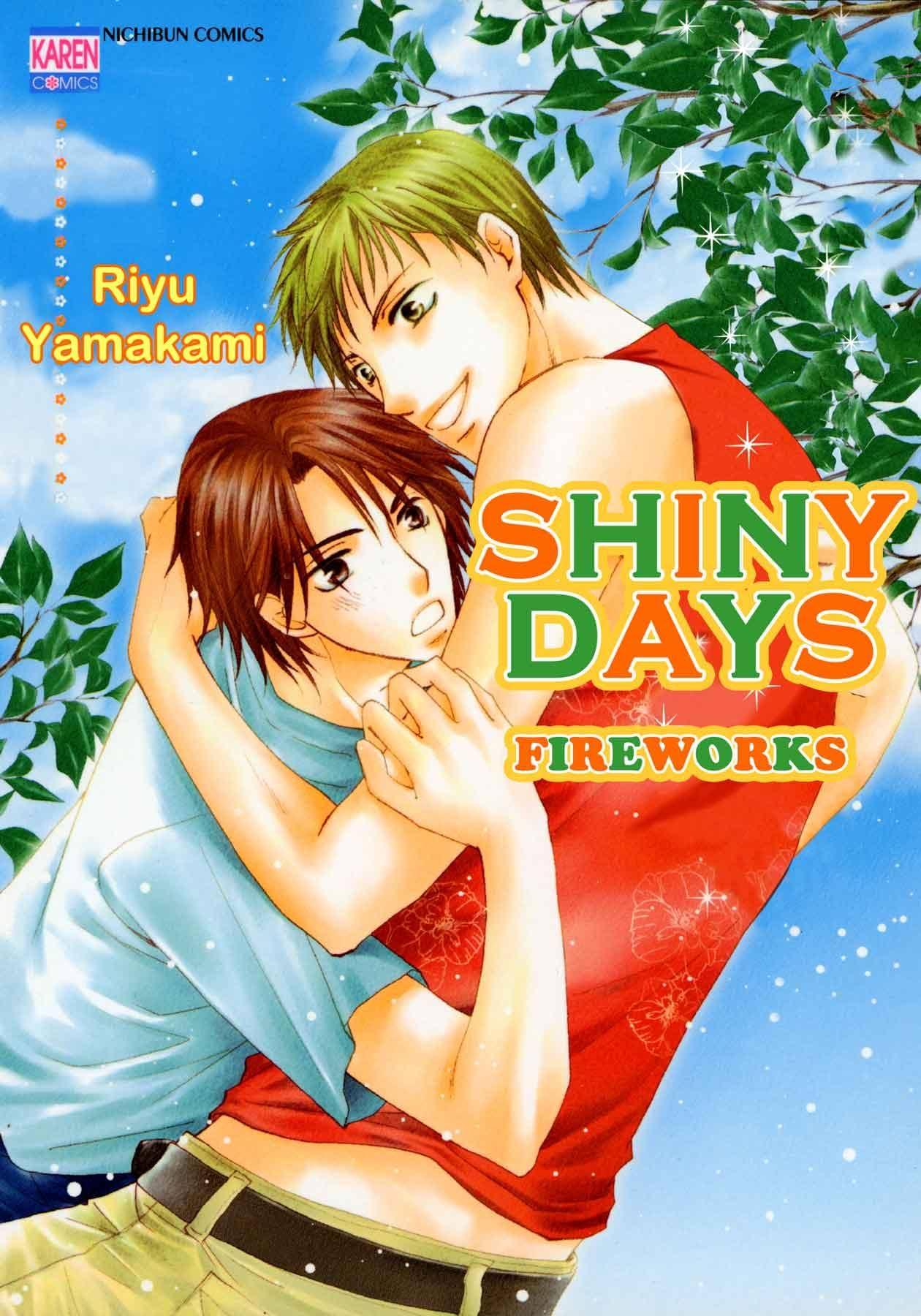SHINYDAYS #4