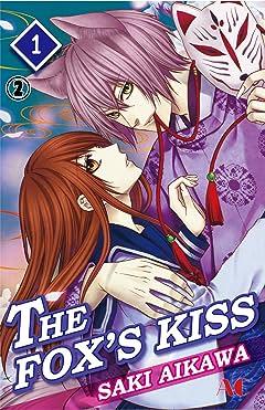 THE FOX'S KISS #2