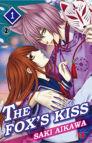 THE FOX'S KISS #2