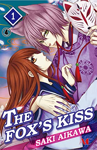 THE FOX'S KISS #4