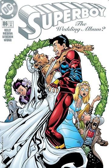 Superboy (1994-2002) #86