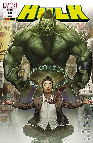 Hulk Vol. 4: Punktlandung
