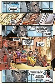 U.S.Avengers Vol. 1: Helden, Spionen und Eichhörnchen