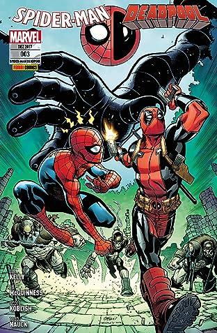 Spider-Man/Deadpool Vol. 3: Ziemlich nicht so beste Freunde