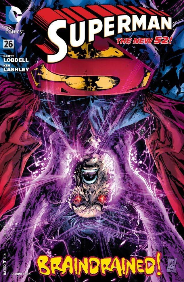 Superman (2011-2016) #26