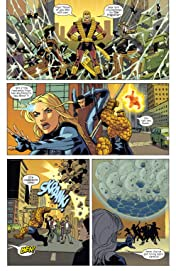 Marvel Adventures Fantastic Four (2005-2009) #18