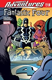 Marvel Adventures Fantastic Four (2005-2009) #27