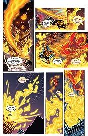 Marvel Adventures Fantastic Four (2005-2009) #29