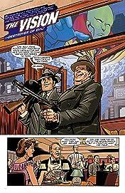 Mystic Comics 70th Anniversary Special (2009) #1