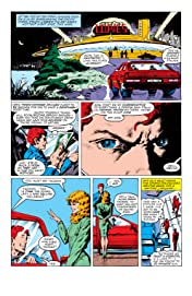 Psi-Force (1986-1989) #8
