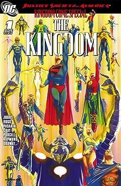 JSA Kingdom Come: The Kingdom