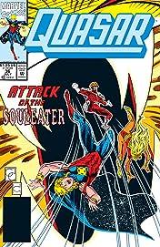 Quasar (1989-1994) #36